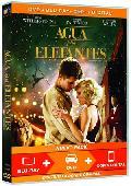 Comprar AGUA PARA ELEFANTES (CON COPIA DIGITAL) (TRIPLE PLAY DVD + BLU-RA