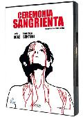 Comprar CEREMONIA SANGRIENTA (DVD)
