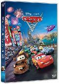 Comprar CARS 2 (DVD)