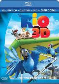Comprar RIO (CON COPIA DIGITAL) (BLU-RAY 3D + 2D + DVD)