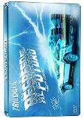 Comprar TRILOGIA REGRESO AL FUTURO: EDICION METALICA (DVD)