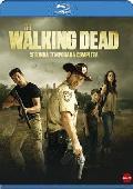 Comprar THE WALKING DEAD: SEGUNDA TEMPORADA COMPLETA (BLU-RAY)