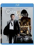 Comprar CASINO ROYALE (BLU-RAY)