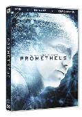 Comprar PROMETHEUS (CON COPIA DIGITAL) (TRIPLE PLAY  DVD + BLU-RAY)