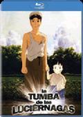Comprar LA TUMBA DE LAS LUCIERNAGAS (COMBO BLU-RAY + DVD)