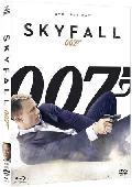 Comprar SKYFALL (COMBO DVD + BLU-RAY)