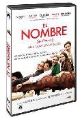Comprar EL NOMBRE (DVD)