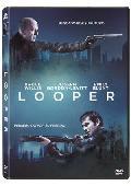 Comprar LOOPER (DVD)