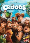 Comprar LOS CROODS (DVD)