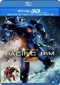 Comprar PACIFIC RIM (BLU-RAY 3D+2D)+COPIA DIGITAL