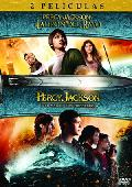 Comprar PERCY JACKSON 1+2 (DVD)