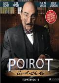 Comprar POIROT: TEMPORADA 13 (DVD)