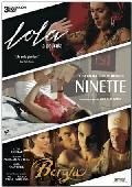 Comprar NINETTE+LOS BORGIA+LOLA (DVD)