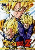 Comprar DRAGON BALL Z BOX 4 (DVD)