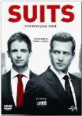 Comprar SUITS: TEMPORADA 2 (DVD)