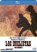 Comprar LOS DUELISTAS (BLU-RAY)