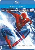 Comprar THE AMAZING SPIDER-MAN 2 (BLU-RAY 3D+2D)