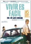 Comprar VIVIR ES FACIL CON LOS OJOS CERRADOS (DVD)