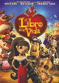 Comprar EL LIBRO DE LA VIDA (DVD)