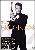 Comprar BOND: PIERCE BROSNAN COLLECTION (DVD)