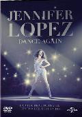 Comprar JENNIFER LOPEZ: DANCE AGAIN (VOS) (DVD)