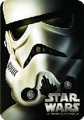 Comprar STAR WARS V: EL IMPERIO CONTRAATACA STEELBOOK (BLU-RAY)