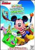 Comprar LA CASA DE MICKEY MOUSE: LA VUELTA AL MUNDO CON MICKEY MOUSE(DVD)