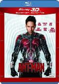 Comprar ANT-MAN (BLU-RAY 3D+2D)