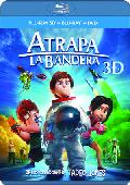 Comprar ATRAPA LA BANDERA (BLU-RAY 3D+2D+DVD)