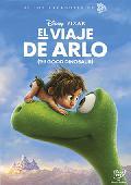 Comprar EL VIAJE DE ARLO (DVD)