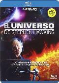Comprar UNIVERSO DE STEPHEN HAWKING (BLU-RAY)