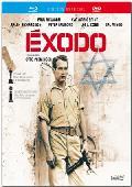 Comprar ÉXODO (BLU-RAY+DVD)