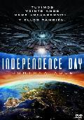 Comprar INDEPENDENCE DAY: CONTRAATAQUE (DVD)