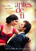 Comprar ANTES DE TI (DVD)