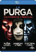 Comprar LA PURGA (PACK 3 PELÍCULAS) (BLU-RAY)