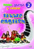 Comprar LITTLE ENGLISH VOL.2 (DVD)