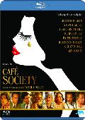 Comprar CAFE SOCIETY (BLU-RAY)