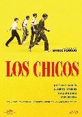 Comprar LOS CHICOS (DVD)