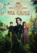 Comprar EL HOGAR DE MISS PEREGRINE PARA NIÑOS PECULIARES (DVD)