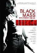 Comprar BLACK MASS (DVD)
