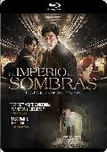Comprar EL IMPERIO DE LAS SOMBRAS - BLU RAY -