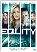 Comprar EQUITY (DVD)