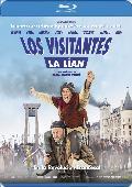 Comprar LOS VISITANTES LA LÍAN (EN LA REVOLUCIÓN FRANCESA) (BLU-RAY)