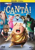 Comprar ¡CANTA! - DVD -