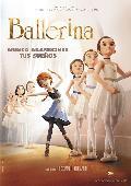 Comprar BALLERINA - DVD -