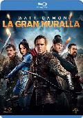 Comprar LA GRAN MURALLA - BLU RAY -