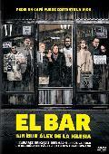 Comprar EL BAR - DVD -