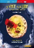 Comprar EL VIAJE A LA LUNA / EL VIAJE EXTRAORDINARIO - BLU RAY+DVD -