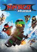 Comprar LA LEGO NINJAGO PELICULA - DVD -