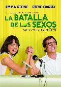 Comprar LA BATALLA DE LOS SEXOS - DVD -